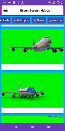 Green Screen - Green screen video screenshots 2
