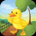 Talking Duck icon