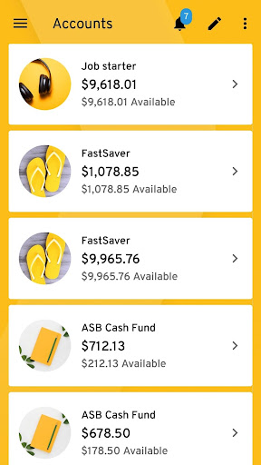 ASB Mobile Banking by ASB Bank Limited (Google Play, United