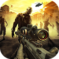 Zombie Deadly Town Hunter: Frontier Trigger Squad
