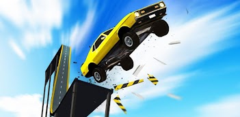 Jugar a Ramp Car Jumping gratis en la PC, así es como funciona!