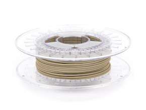 ColorFabb bronzeFill Metal Filament - 3.00mm (0.75kg)