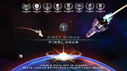 First Strike: Final Hour [Unlocked] 1