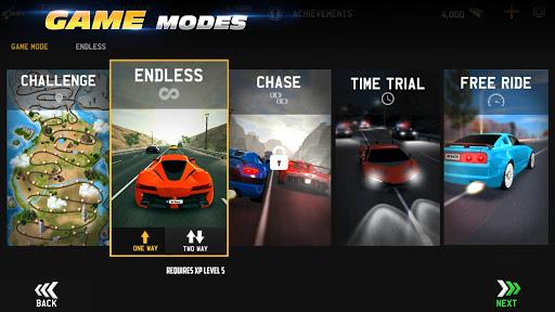 MR RACER : USA Car Racing Game 2020 apkpoly screenshots 5