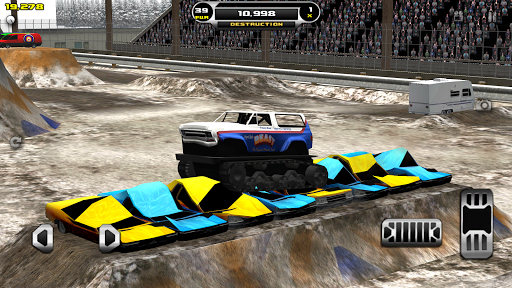Monster Truck Destructionu2122 screenshots 16