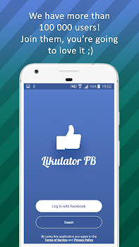 Likulator FB