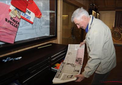 Iets minder bekend maar zijn hele carrière competitief in topkoersen: ode aan Aldo Moser
