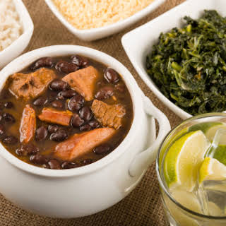 Feijoada (Brazilian Black Bean Stew).