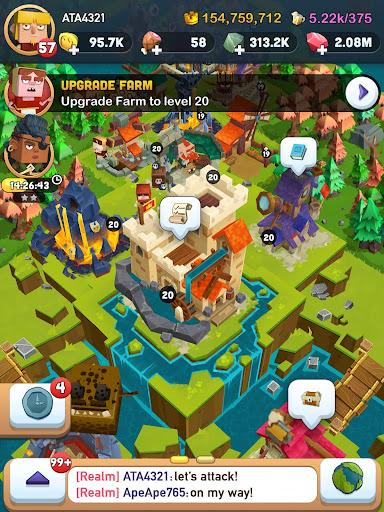 Kingdoms of Heckfire  screenshots 12