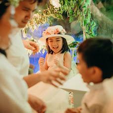Wedding photographer David Chen chung (foreverproducti). Photo of 23.10.2018