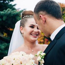 Wedding photographer Ivanna Baranova (blonskiy). Photo of 29.01.2018