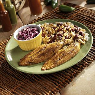 Grilled Catfish Fillets Recipes.