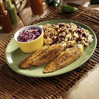 Grilled Catfish Fillets Recipes.