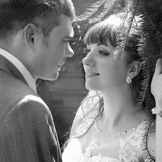 Wedding photographer Evgeniya Vlasova (zhmenka196). Photo of 06.10.2014