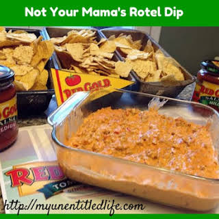 Not Your Mama's Dip.