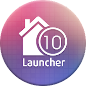 OS Launcher - iLauncher