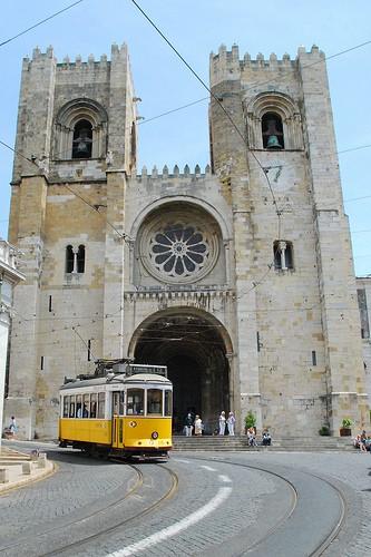 Photo La cathédrale Sé Patriarcal