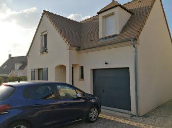 maison à Freneuse (78)