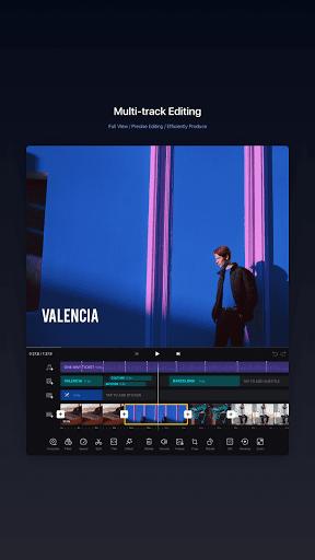 VN Video Editor Lite 1.15.1 Screenshots 7