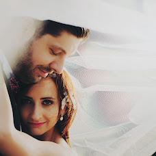 Wedding photographer Tomasz Okupny (swiatlokolorowi). Photo of 11.04.2016