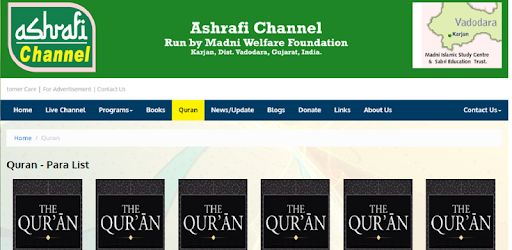 Ashrafi Channel - Apps on Google Play