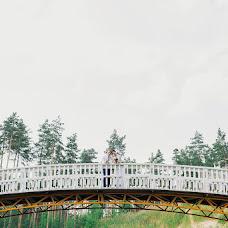 Wedding photographer Yaroslav Kondrashov (jaroslav). Photo of 12.07.2018