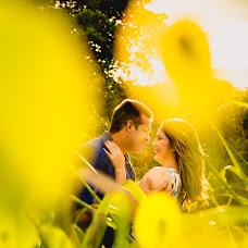 Wedding photographer Tarcio Silva (tarciosilvaf). Photo of 18.04.2018