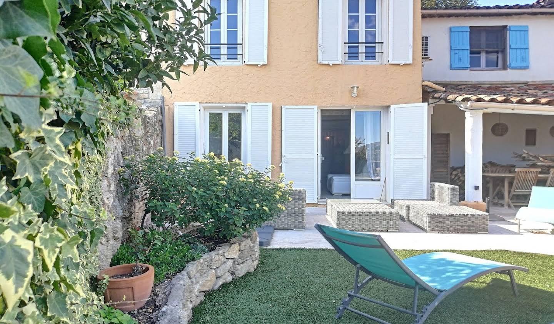 Maison avec piscine et terrasse Plan-de-la-Tour