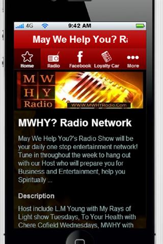 MWHY Radio