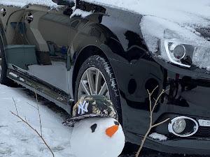 レガシィツーリングワゴン BR9のカスタム事例画像 プニョ吉さんの2021年01月09日15:16の投稿