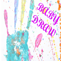Baby Draw Finger icon