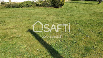 terrain à batir à Cholet (49)