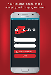eZone - náhled