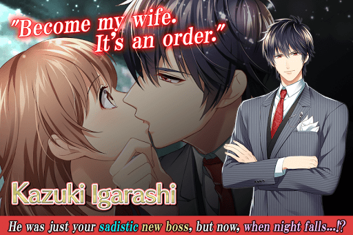 Double Proposal : Free Otome Games - screenshot