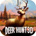 Deer Hunt 3D - Classic FPS Hunting Game icon