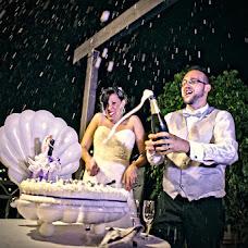 Wedding photographer Antonio Nassa (nassa). Photo of 12.11.2014