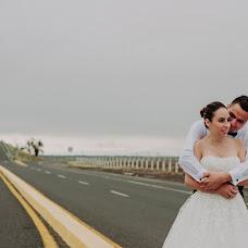 Wedding photographer Luis Preza (luispreza). Photo of 23.11.2017