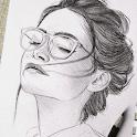 Photo Sketch Maker - Pencil Sketch Photo Editor icon