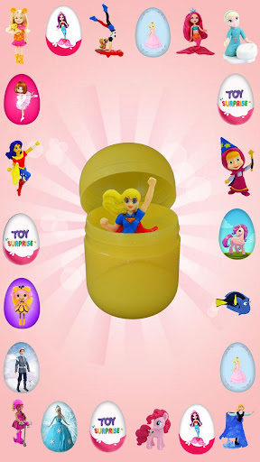 Surprise Eggs Classic screenshots 3