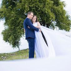 Wedding photographer Agnieszka Dudzik (AD-foto). Photo of 05.07.2017