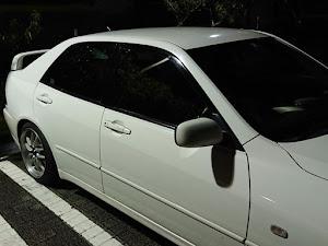 アルテッツァ SXE10 RS200 Zエディションのカスタム事例画像 来ヶ谷さんの2018年09月16日02:19の投稿