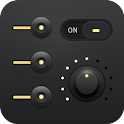 EQ & Bass Booster Music Player icon