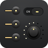 EQ & Bass Booster Music Player