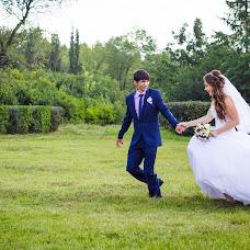 Wedding photographer Anastasiya Lyubickaya (AnLyubitskaya). Photo of 28.08.2016