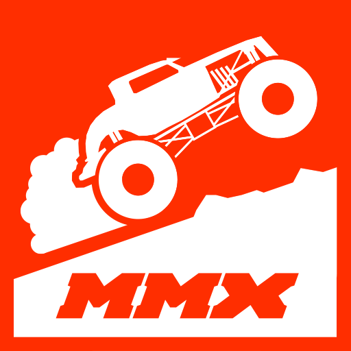 MMX Hill Dash (game)