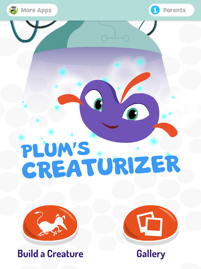 Plum's Creaturizer- screenshot