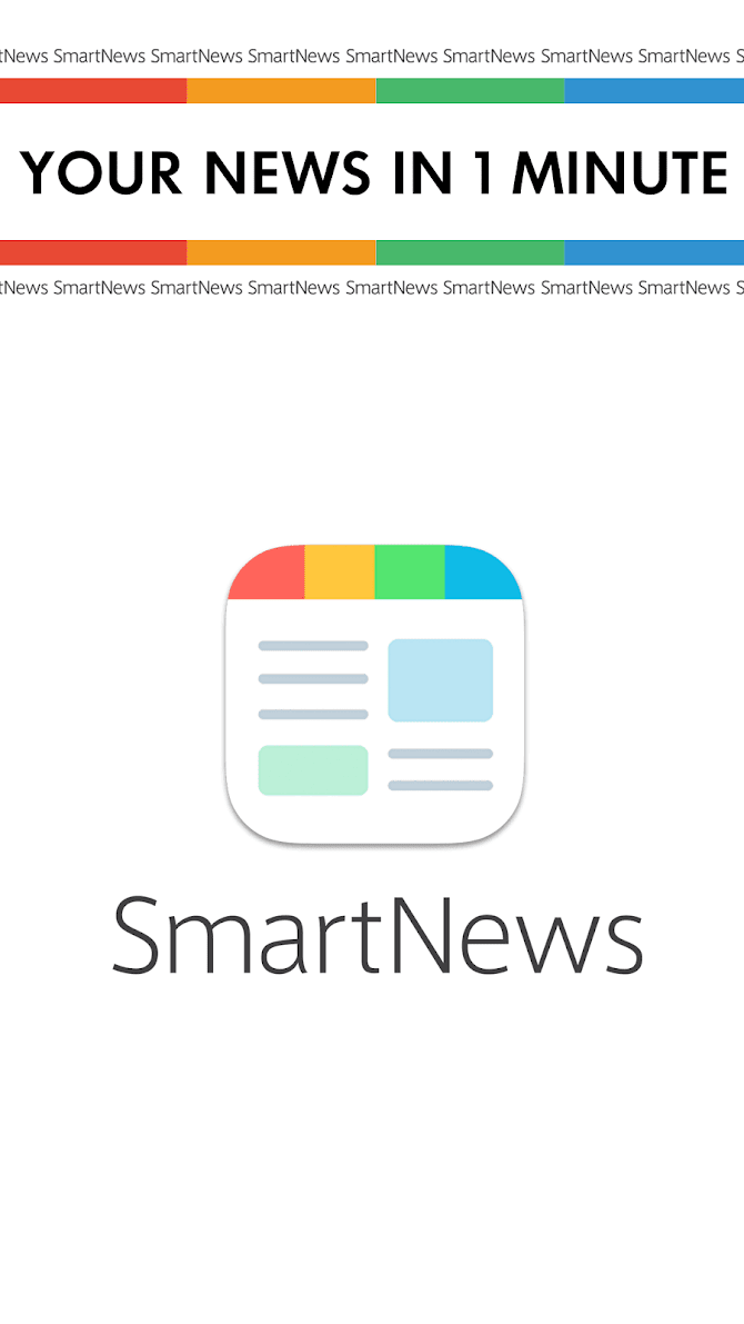 SmartNews: Breaking News Headlines Android 8