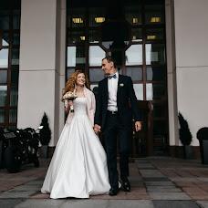 Wedding photographer Aleksey Kharlampov (Kharlampov). Photo of 16.04.2018