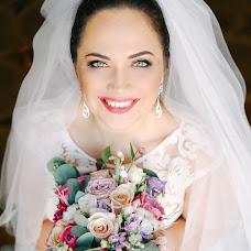 Wedding photographer Evgeniya Romanovskaya (EvAR). Photo of 06.04.2017