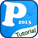 Project 2013 Tutorial icon